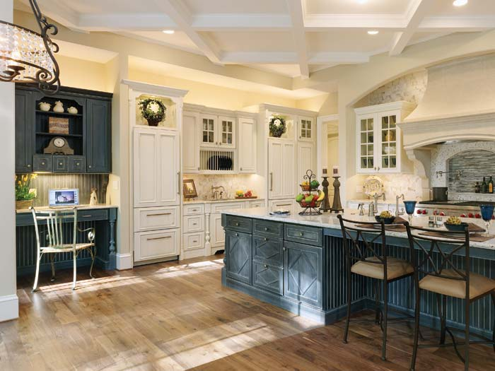 Bertch Kitchen Cabinets | Signature Cabinets