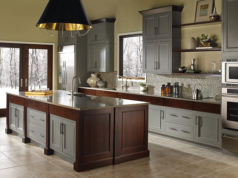 Bertch kitchen cabinets signature cabinets for Bertch kitchen cabinets