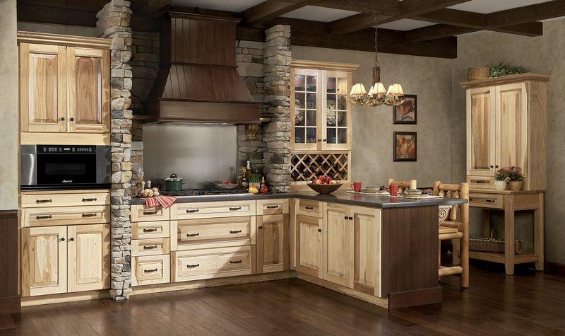Kitchen Ideas Signature Cabinets