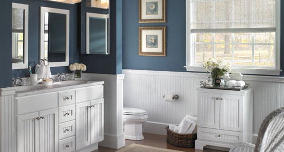 Bertch Bathroom Vanity Design