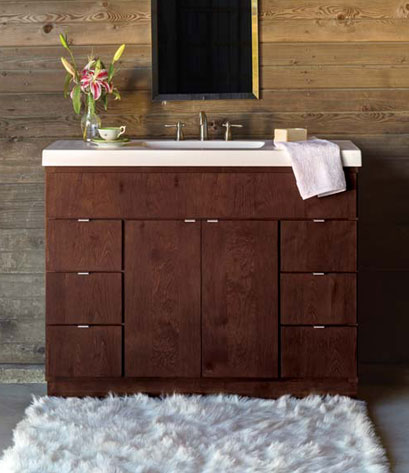 Bertch Bathroom Vanity