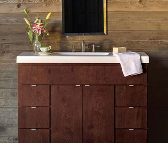 Bertch Bathroom Design