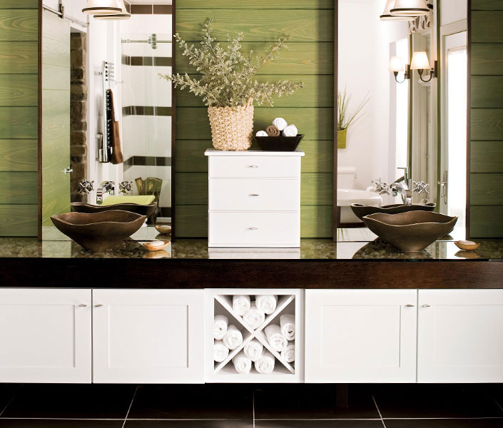 Decor Bathroom Vanities. Bathroom Vanities   Signature Cabinets