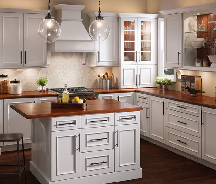 Kitchen Cabinets In Gulfport