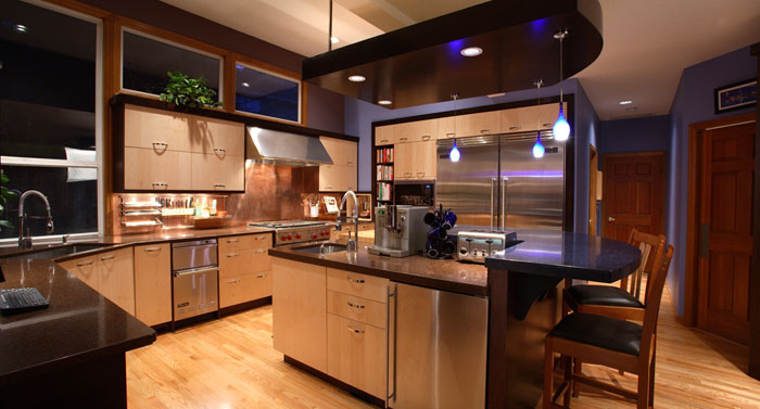 Decor Kitchen Cabinets